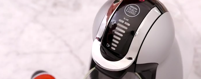 Cafetera Dolce Gusto pierde agua