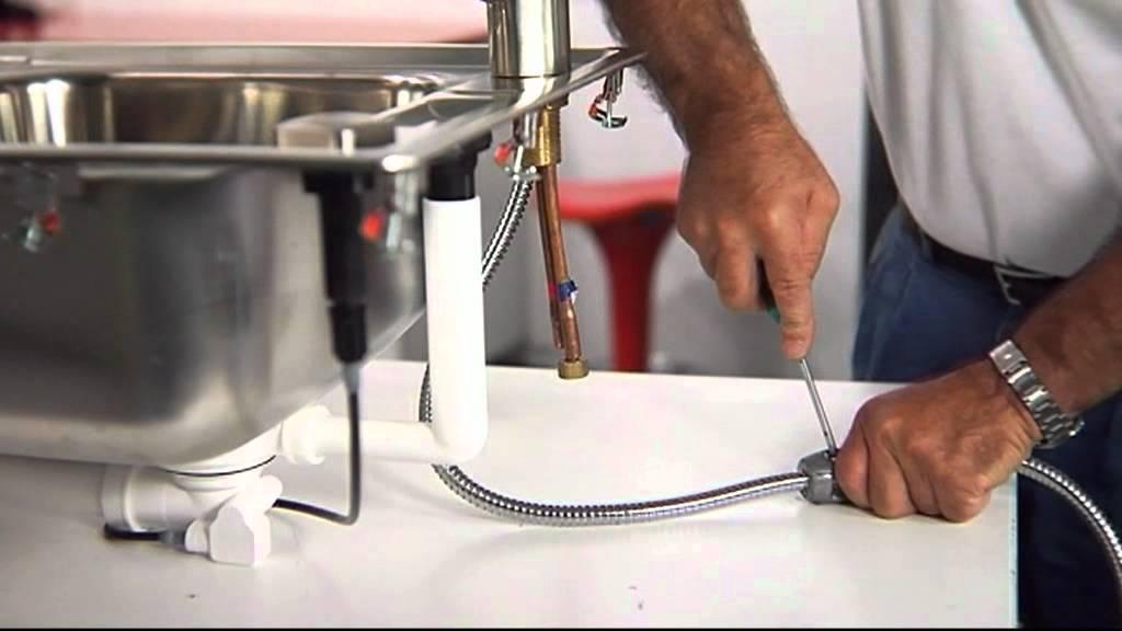 Como instalar fregadera teka muy facil la solucion for Grifo termostatico no calienta