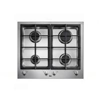 Cocinas de gas o electricas Teka