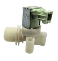 Electrovalvulas de Lavadora Bosch