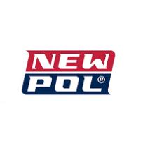 Amortiguadores lavadoras Newpol
