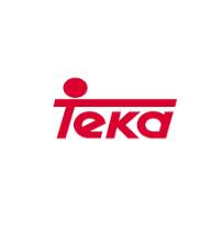 Amortiguadores lavadoras Teka
