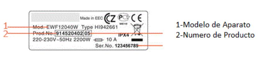 Etiqueta-modelo-electrodomestico-HAIER