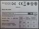 Electrodomésticos Daewoo (etiqueta de características)