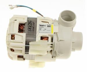 Motor de circulacion para lavavajillas AEG